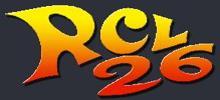 RCL 26 راديو