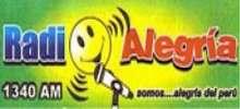 Radio Alegria Del