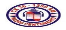 راديو سنتيناريو