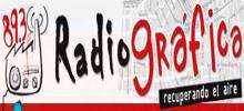 Radio Graphics