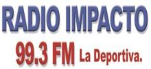 Radio Impacto 99.3