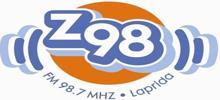 Radio Laprida