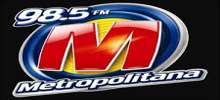Radio Metropolitana