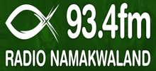 Radio Namaqualand