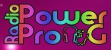 Radio Power Pro G