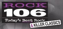 راديو روك 106