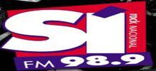 Radio de Si
