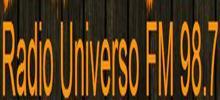 Radio Universo 987