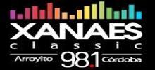 Radio Xanaes Clásico
