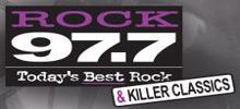 Rock 97.7