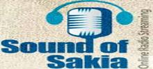 Sound of Sakia Funk