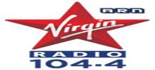 Virgjëresha Radio Dubai