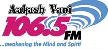 Aakash فاني 106.5 FM