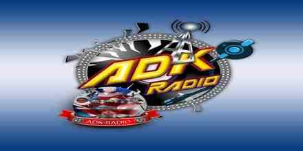 Adk Радио