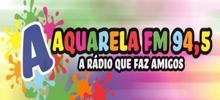 Акварель FM-