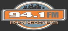 Boom Champions 94.1