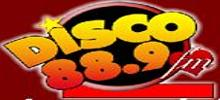 Discothèque 88.9 FM