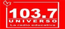 FM UNIVERSO 103.7
