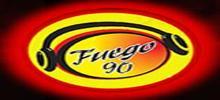 Fuoco 90 FM