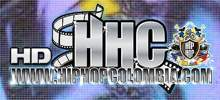 Hip Hop Colombia