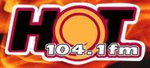 Chaud 104.1 FM