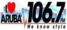 أنا أحب أروبا FM