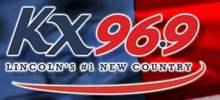KX 96.9