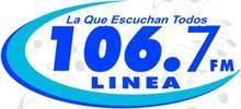 Línea 106.7 FM