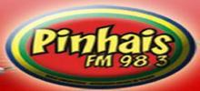 Pinhais FM