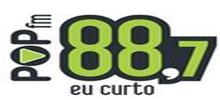 Música pop 88 FM