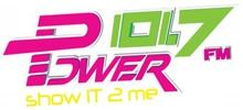 Puissance 101.7 FM