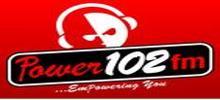 Leistung 102 FM