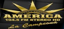 راديو أمريكا Estereo