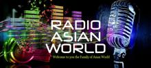 Radio mondial asiatique