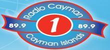 راديو كايمان
