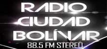 Radio Ciudad Bolivar