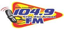 Radio Cruz Das Armas FM