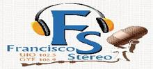 Radio Stereo Francisco