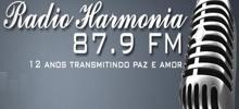 Radio Harmonia