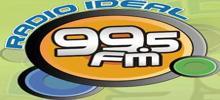 Radio Idéal 99.5