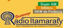 ايتاماراتي راديو