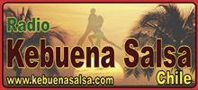 راديو Kebuena الصلصا شيلي
