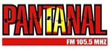 Radio Pantanal FM