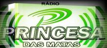 Radio Princesa Das Matas