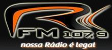 R راديو FM