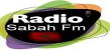Radio FM Sabah