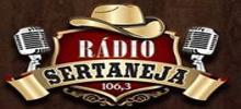 Radio Sertaneja