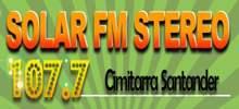 Solar Fm Stereo