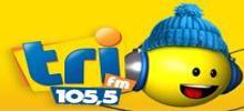 ثلاثي FM