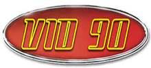 AT 90 FM